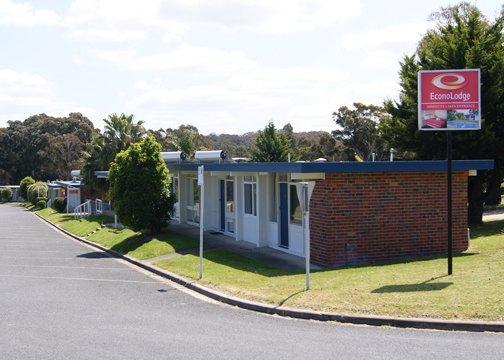 Absolute Lakes Entrance Motel