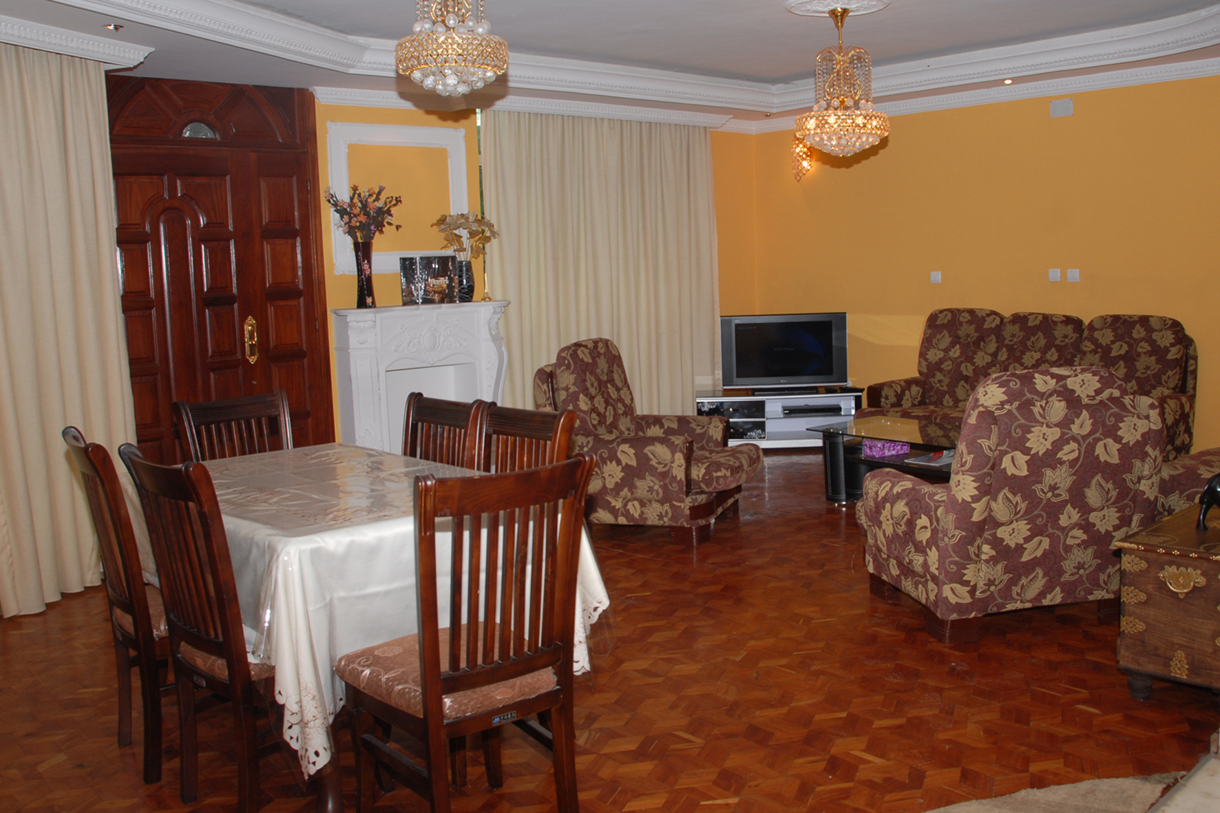HELEMA Guest House
