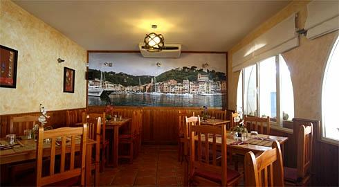 Pizzería Restaurante Portofino