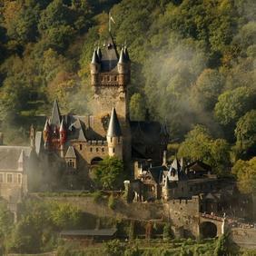 De Reichsburg