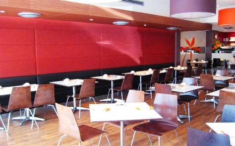 Mylan Restaurant
