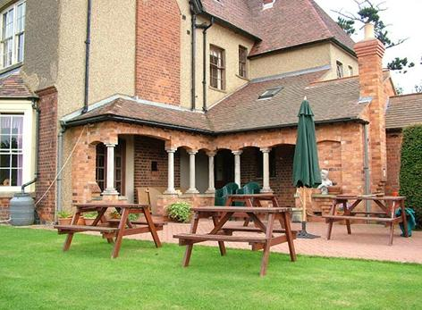 Dingley Lodge Hotel