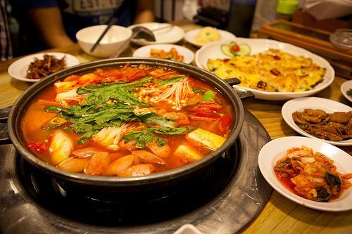 Togi Korean Restaurant