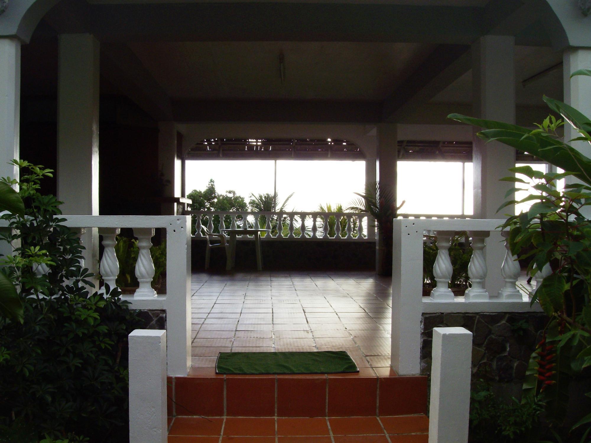 Carib Territory Guest House