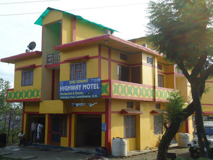 Shri Gobind Highway Motel