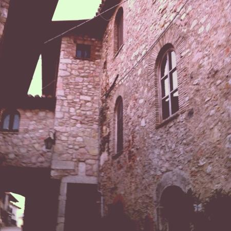 Borgo di Firenzuola
