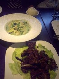 Pomelo Thai & Viet Cuisine
