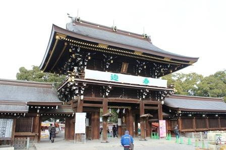 ‪Masumida Shrine‬
