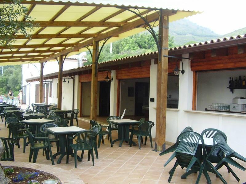 Villaggio Camping Porticello