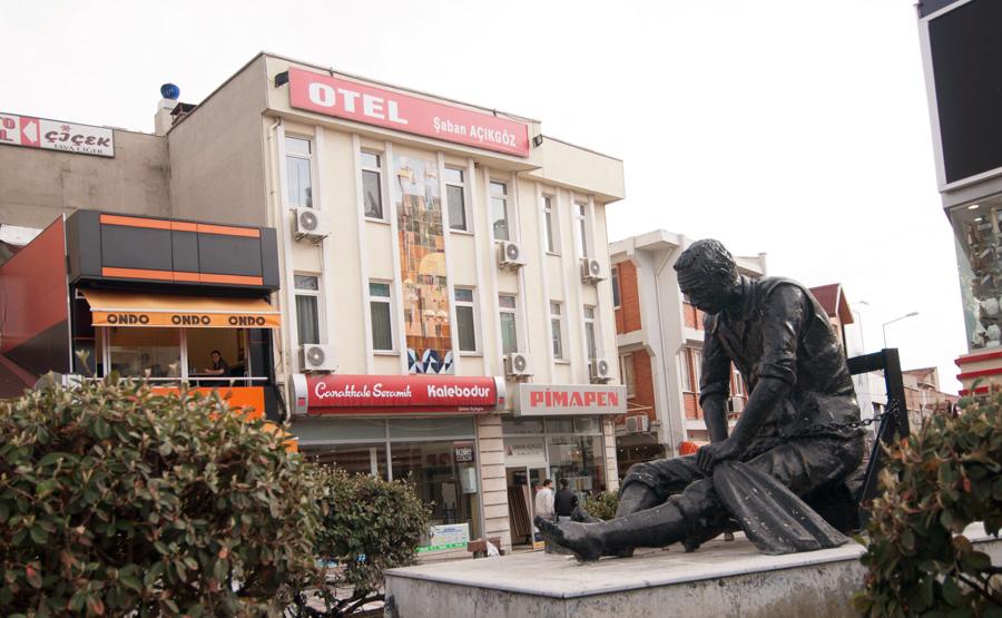 Hotel Saban Acikgoz