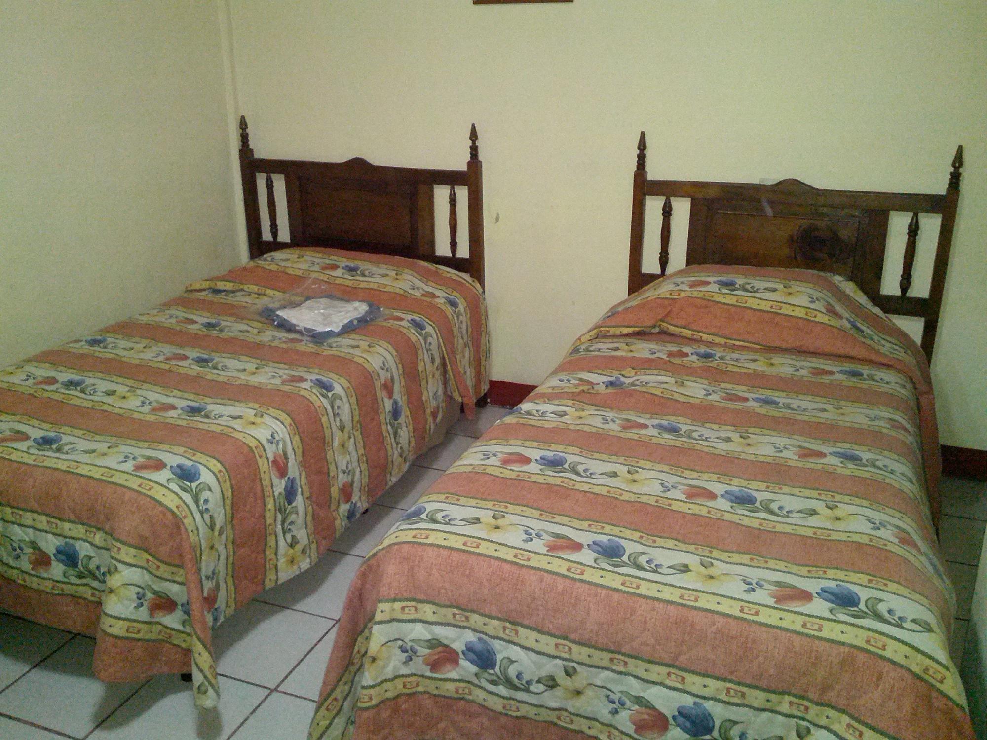 Hotel Ixil