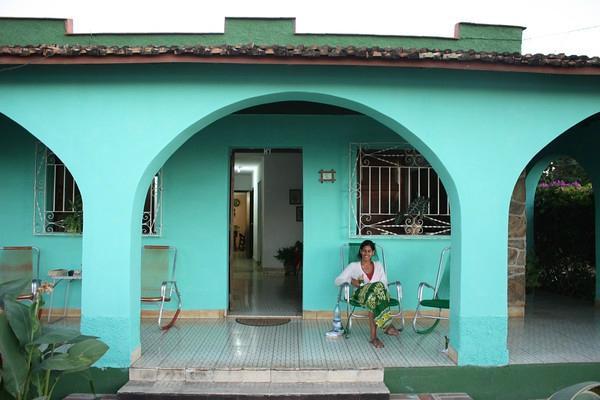 Sol y Mar Guesthouse