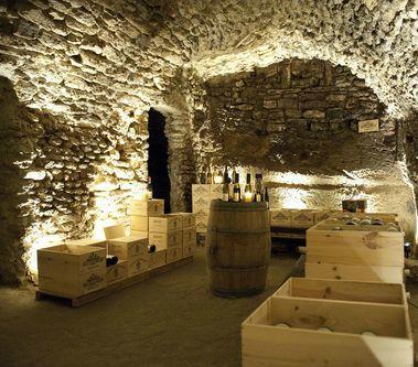 Les Caves Saint Charles