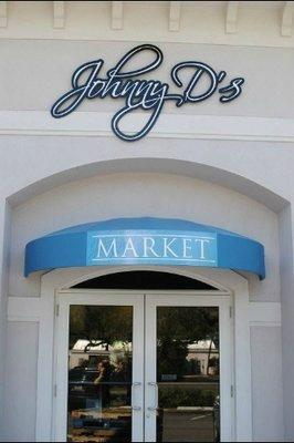 Johnny D's Market and Bistro