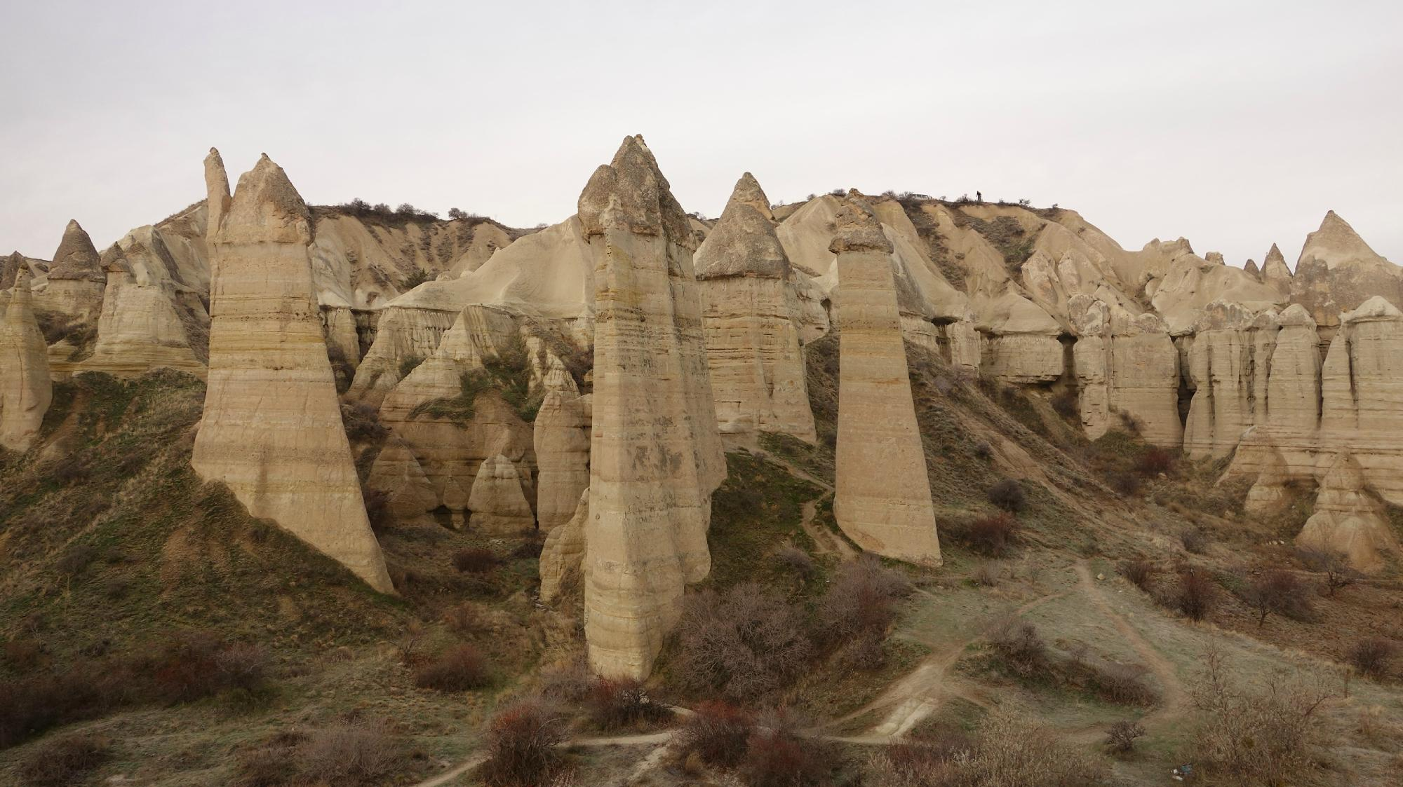 Zemi Valley (Goreme, Turkey): Top Tips Before You Go (with ...