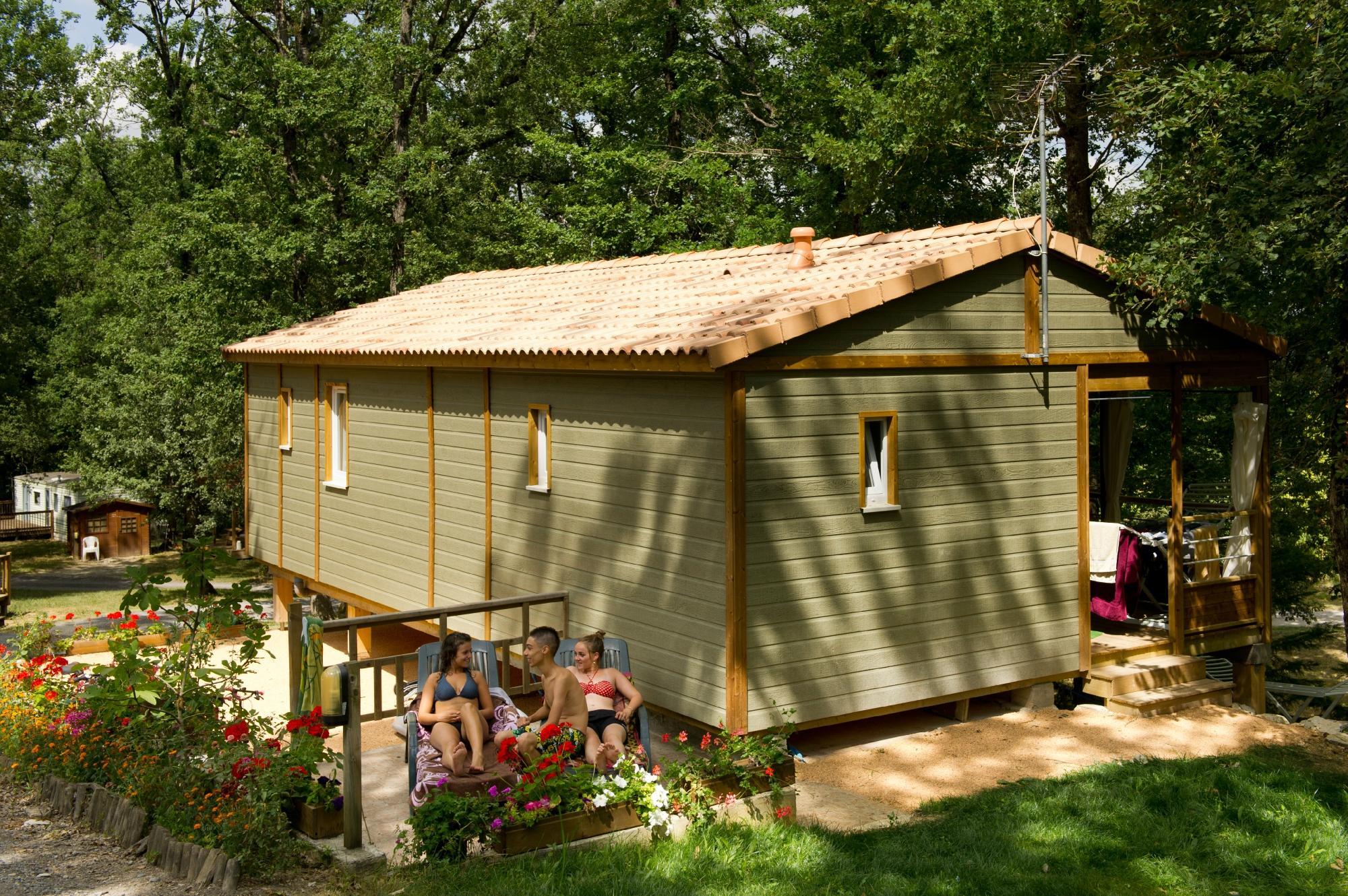Camping Aramis