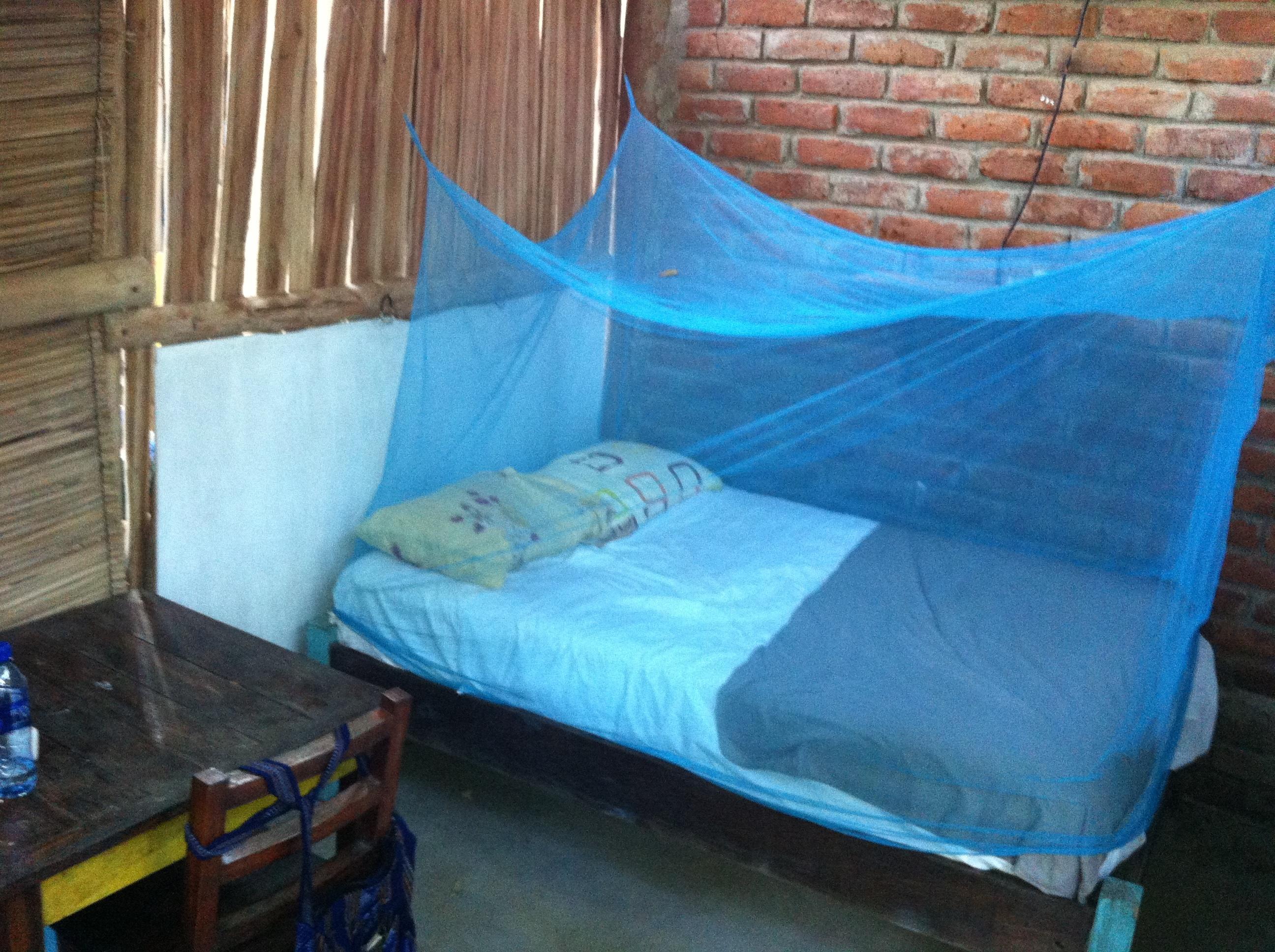 Camping Madera