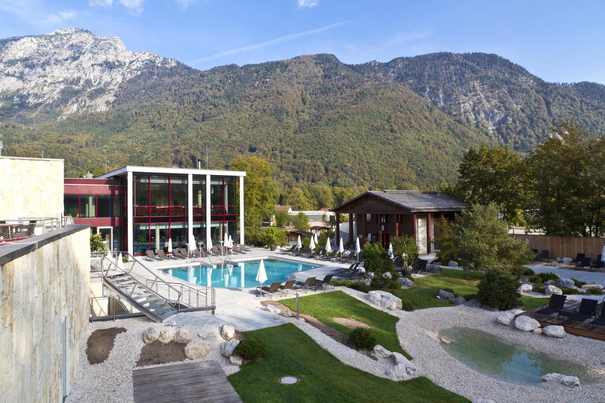 Spa Amp Familien Resort Rupertus Therme Bad Reichenhall Germany Top Tips Before You Go With