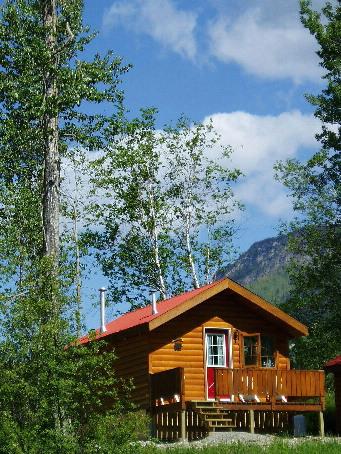 Rocky Mountain Cabins Golden British Columbia Updated