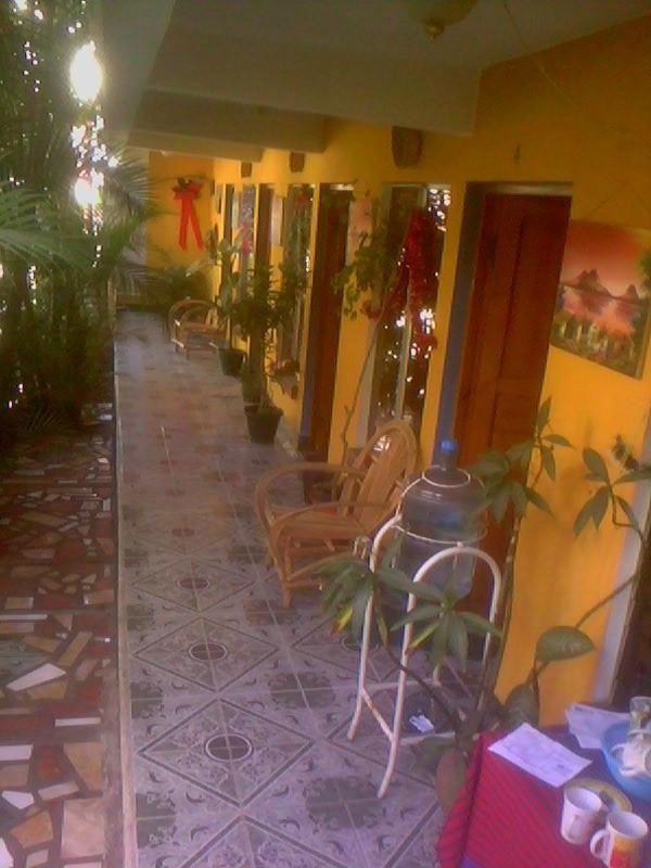 Villa Lupita