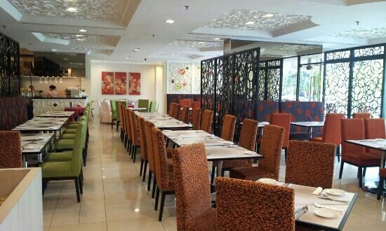 My Home Hotel - Sri Petaling