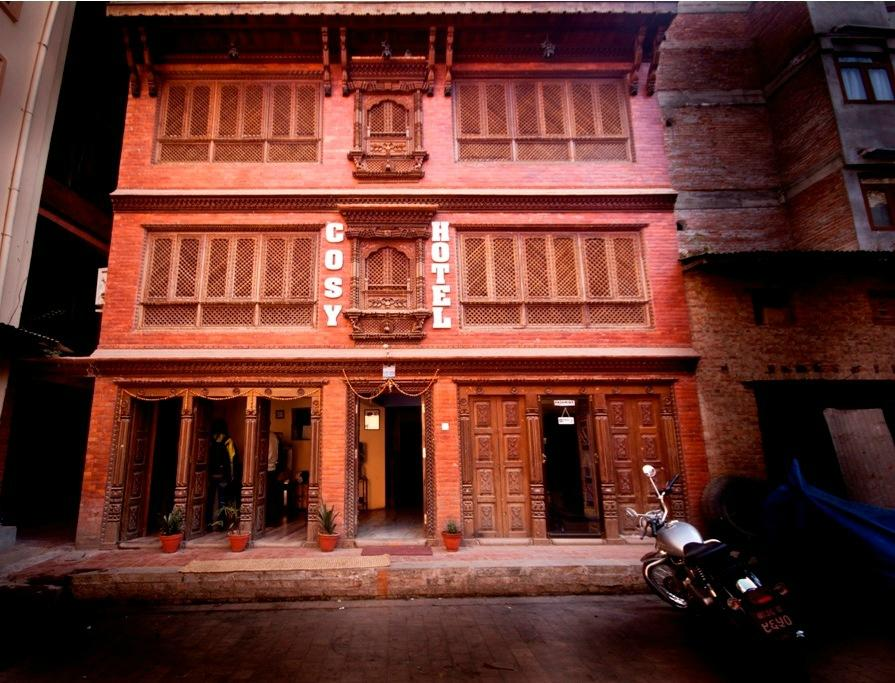Image result for cosy hotel bhaktapur nepal