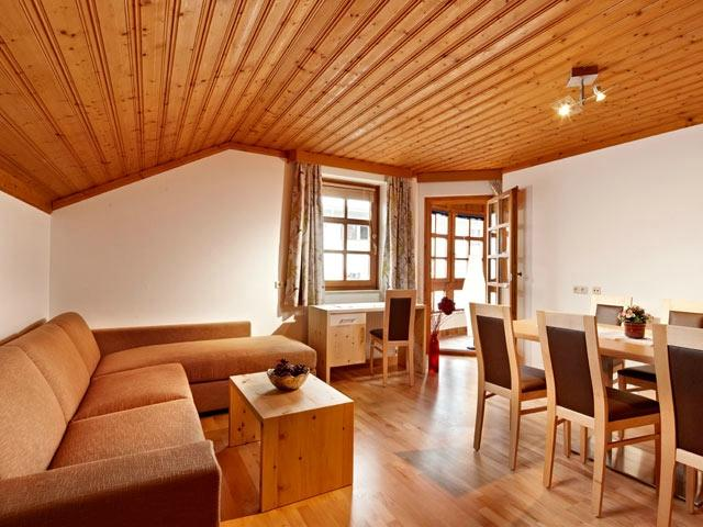 Appartements am Stadtpark Zell am See