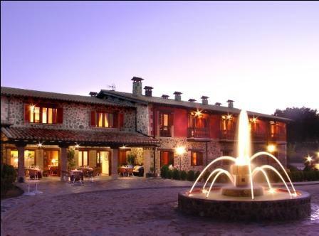 El Balcon de la Vera Hotel Restaurante