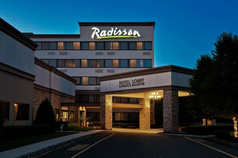 ラディソン ホテル フリーホールド