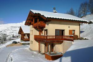 Alpine Fanatic Ltd - Chalet Pierra Menta