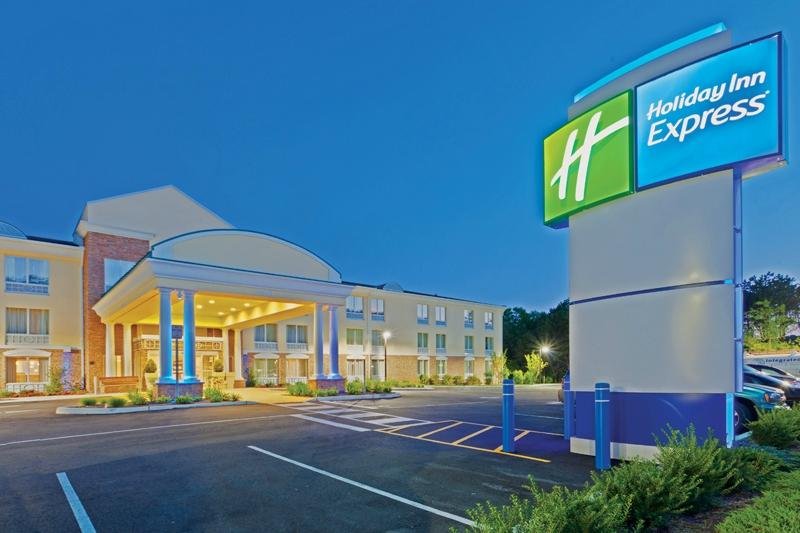 ‪Holiday Inn Express Neptune‬