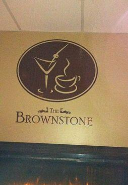 ‪The Brownstone Cafe‬