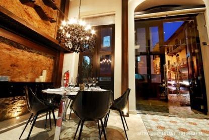 Puerta de Tierra Steakhouse