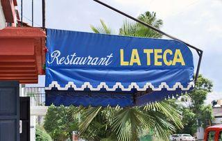 La Teca Restaurant