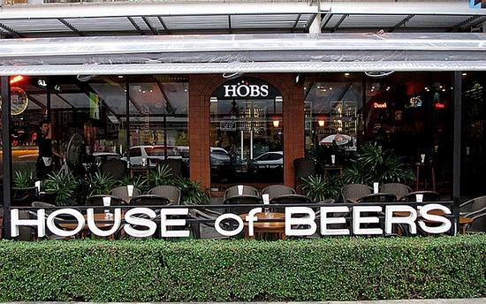 ‪House of Beers (HOBs)‬