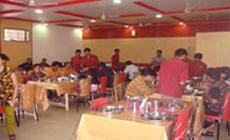 Hotel Panorama Restaurant