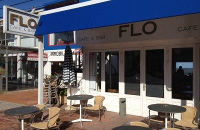 Flo Cafe & Bar