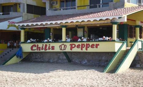 Chile's Pepper