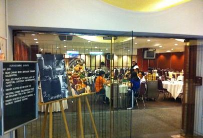Roland Restaurant Pte Ltd