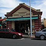 Devonport Stone Oven Bakery & Cafe