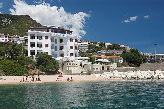 Bue Marino Hotel