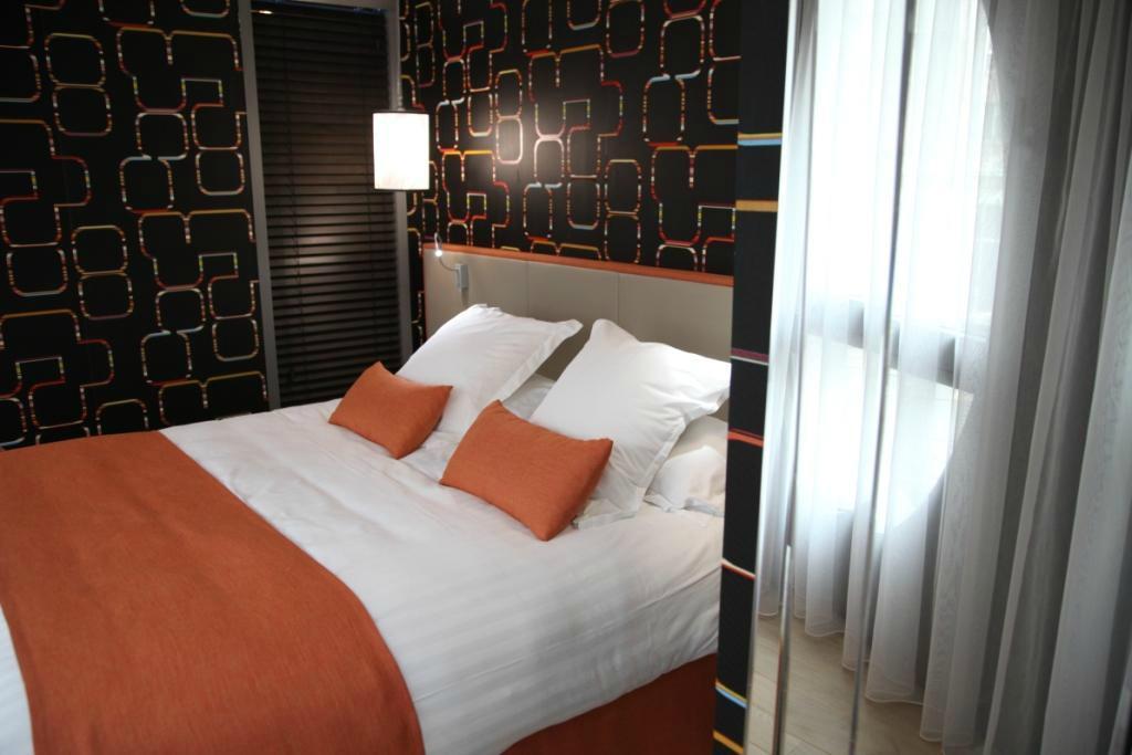 ベストウェスタン プレミア ホワイ ホテル