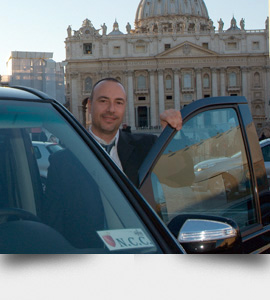 Roma Transfer Ncc Private Day Tours
