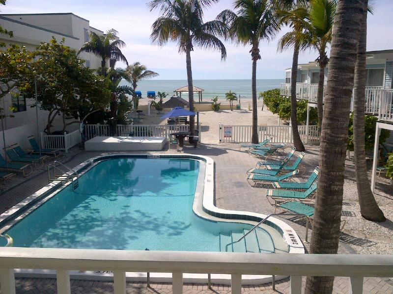 Coquina On The Beach Updated 2017 Prices Motel Reviews Sarasota Fl Tripadvisor