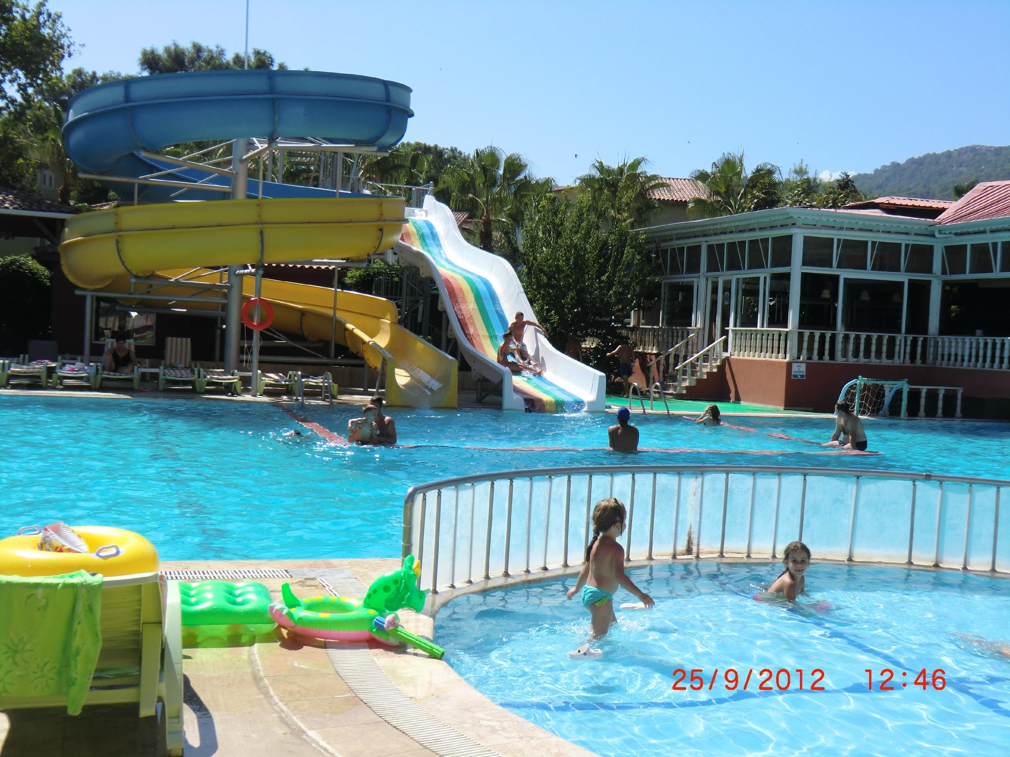 Carelta Beach Resort and Spa