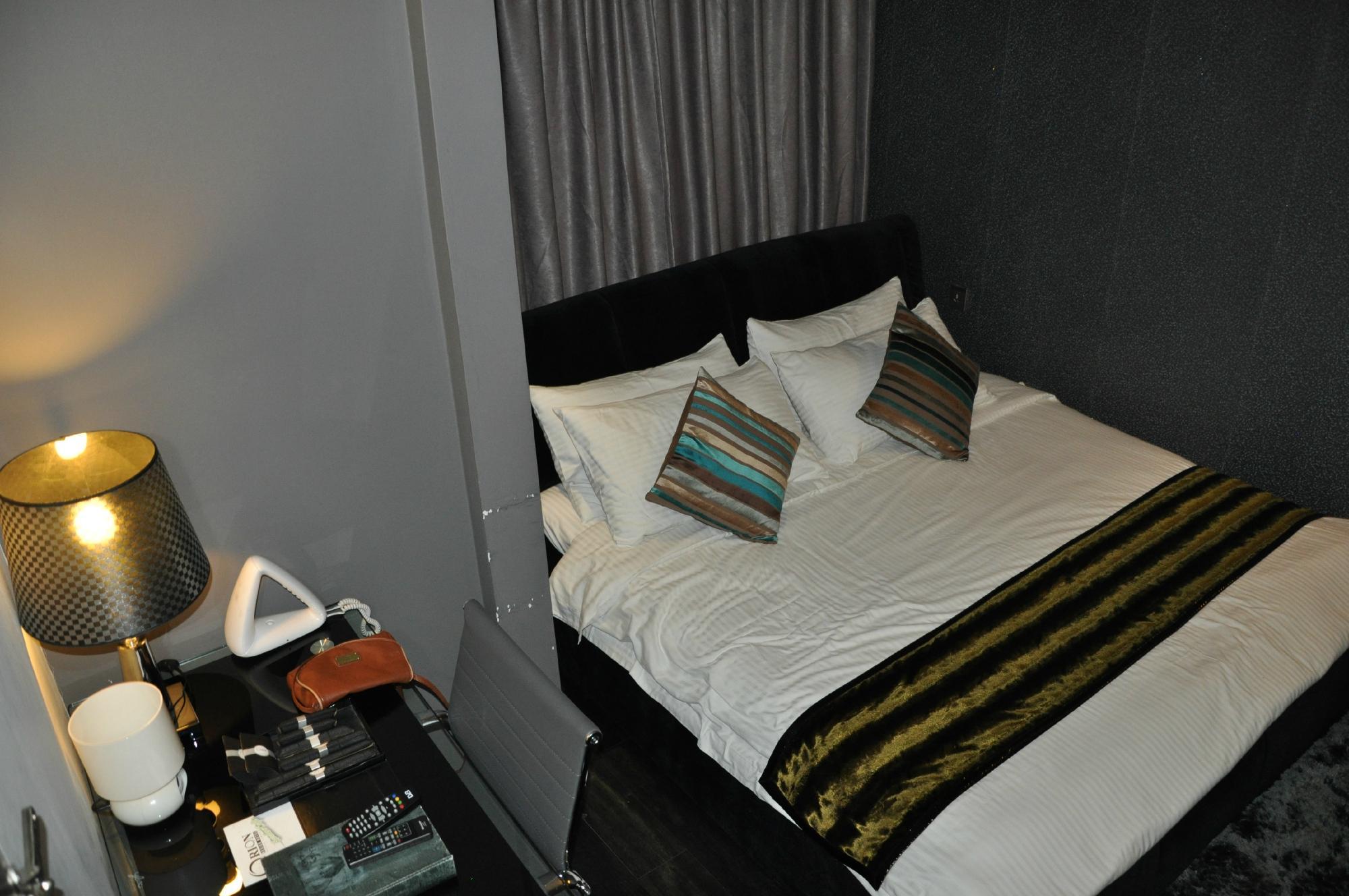 Orion Design Hotel