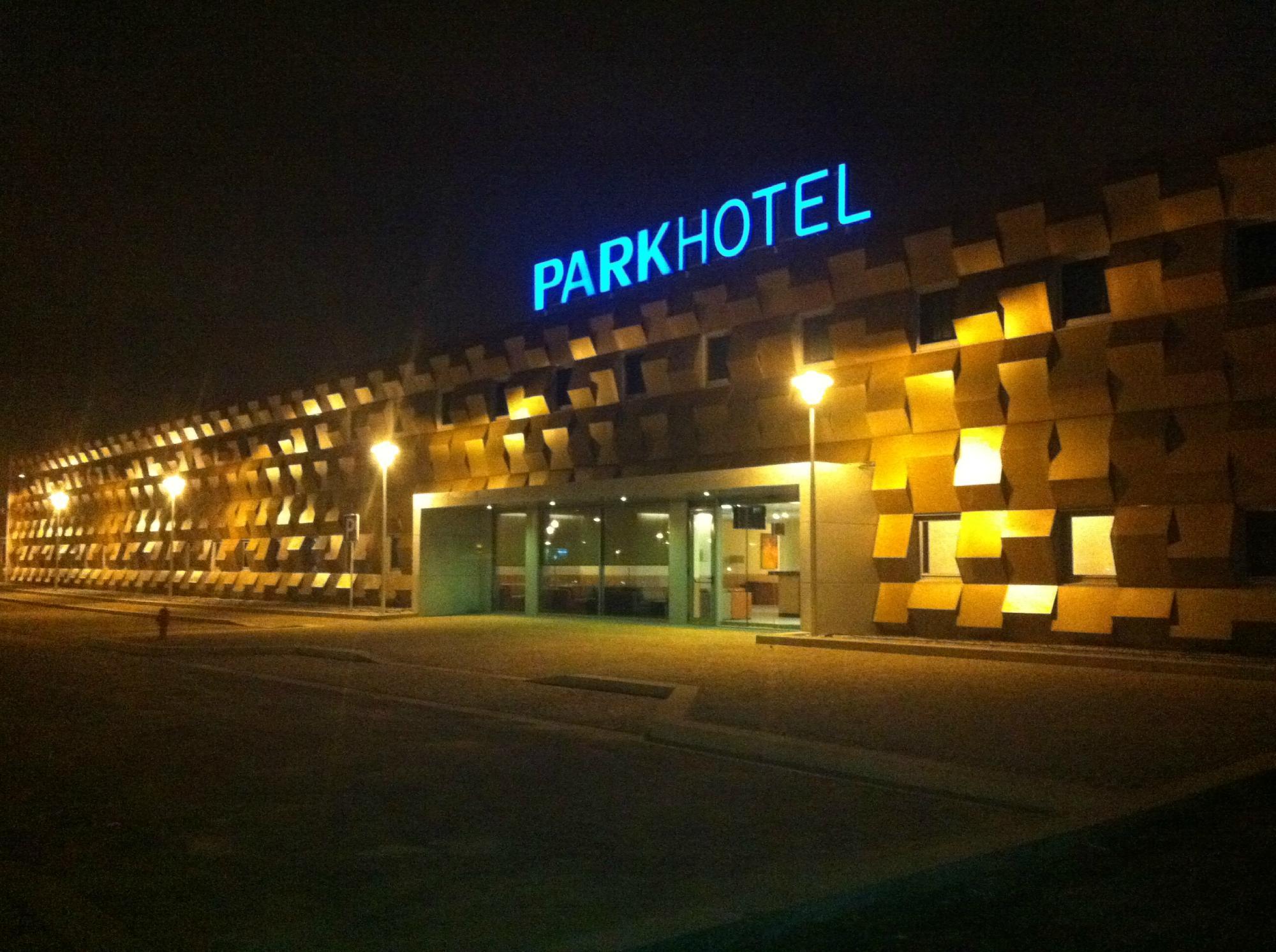 パーク ホテル ポルト アエロポルト
