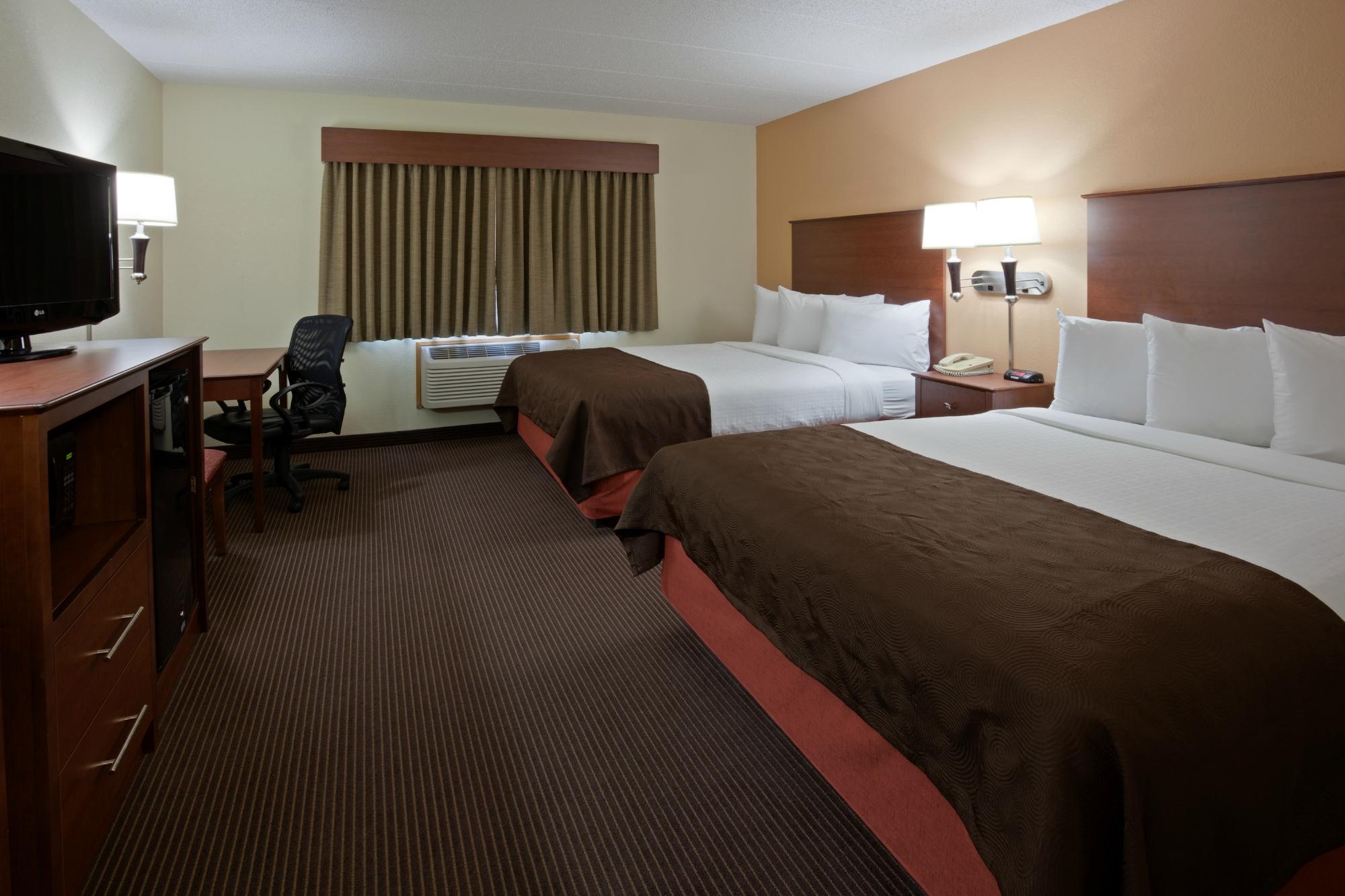 AmericInn Lodge & Suites Bismarck