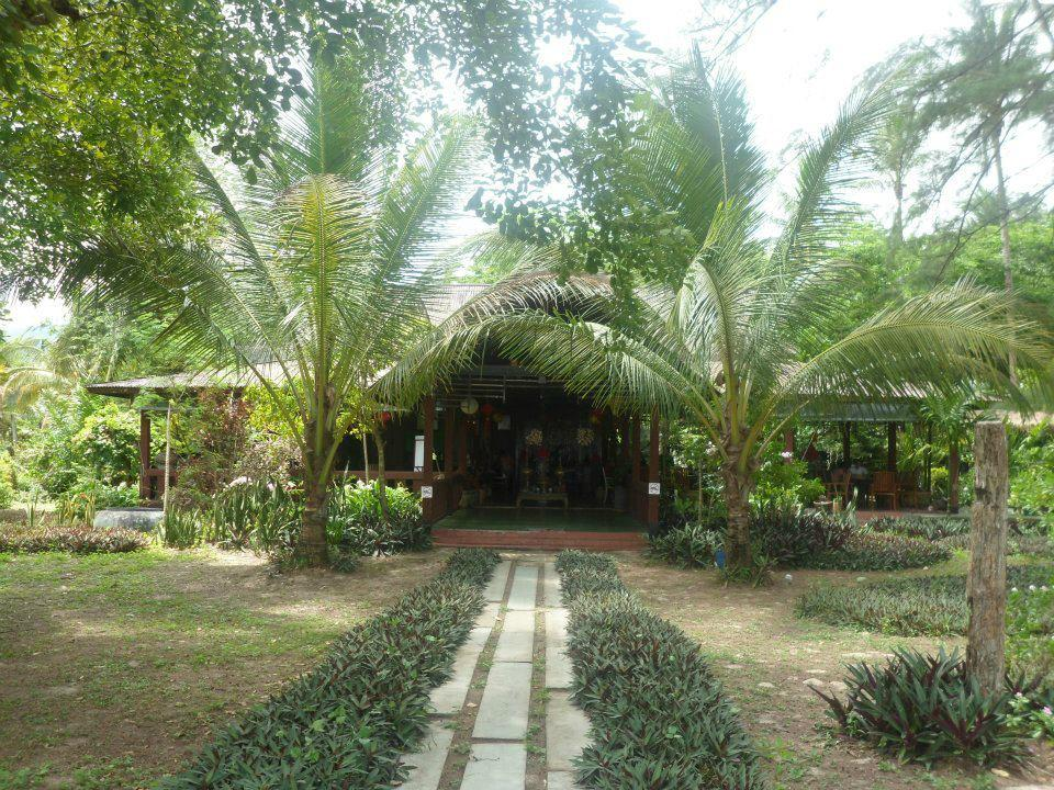 The Emerald Bungalow