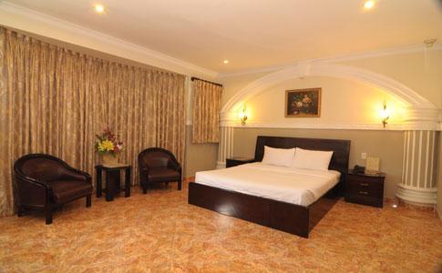 Nam Hy 2 Hotel